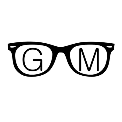 geekymartian's blog logo